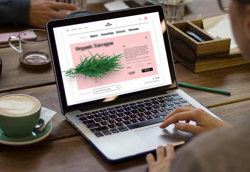 بازار کار و درآمد طراحی سایت چگونه است؟